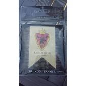 Banni�re Maison Baratheon Game Of Thrones