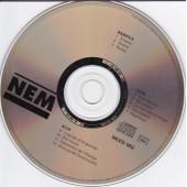 Cd Nem 2007 Nouvelles Musiques Europeennnes Bainfile Aion Lsvb
