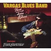 Hard Time Blues -
