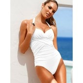 Maillot De Bain 1 Une Pi�ce Femme Monokini Uni