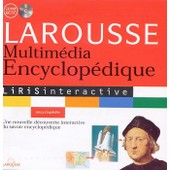 Encyclop�die Larousse Multimedia