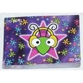 Kinder S�rie Grillons Pops Star / Livret / Ref : 2s-64