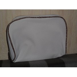 Trousse � Maquillage Blanche