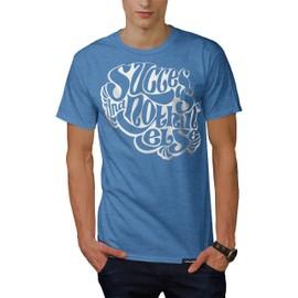 Le Succ�s Rien Autre Ambition Homme Nouveau T-Shirt S-5xl | Wellcoda