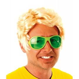 Perruque John (Blonde)