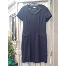 Robe Zara 42 Noir