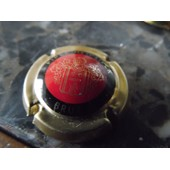 Capsule De Champagne Piper Hiedsieck Rouge Et Or