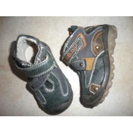 Chaussures Montantes - Bottines Pour Petit Garcon