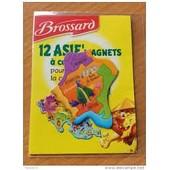 Magnet Asie Perroquet