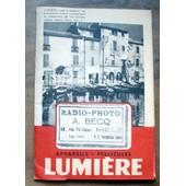 Ancienne Pochette Publicitaire Photo