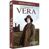 Les Enqu�tes De Vera - Int�grale Saisons 1 � 5 de Adrian Shergold