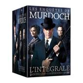 Les Enqu�tes De Murdoch - L'int�grale - Saisons 1 � 8 - 114 �pisodes de Farhad Mann