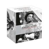 Histoires Am�ricaines - Coffret - The War + Civil War + Terres Indiennes - Pack de Ken Burns