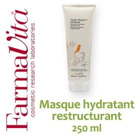 Masque Hydratant Et Restructurant Cheveux Secs Farmavita - 250 Ml