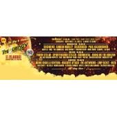 Pass Trois Jours Fm4 Frequency Festival