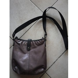 Sac A Bandoulliere - Besace Texier