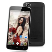 DOOGEE T6 D�bloqu� 5.5 pouces Android 5.1 Lollipop MT6735 Quad Core IPS 4G LTE WIFI Smartphone 1.0GHz 2Go+16Go 8MP FM t�l�phone portable NOIR NEUF