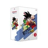 Dragon Ball - Int�grale Box 1 - �pisodes 1 � 68 - Non Censur�