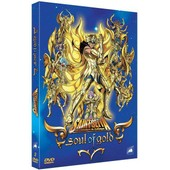 Saint Seiya : Soul Of Gold de Takeshi Furuta