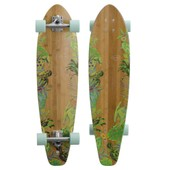 Longboard Pack Complet The All Time Bamboo Prickly Pear - Taille Unique