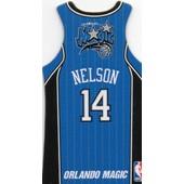 Magnet Orlando Magic Nelson 14 Nba Basketball