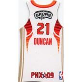 Magnet Spurs San Antonio Duncan 21 Nba Basketball