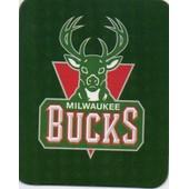 Magnet Bucks Milwaukee Nba Basketball