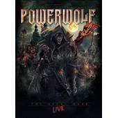 Powerwolf - The Metal Mass: Live (2 Discs, + Audio-Cd) de Powerwolf