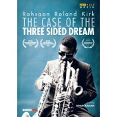 The Case Of The Three Sided Dream de Rahsaan Roland Kirk