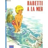 Babette A La Mer de jean sidobre