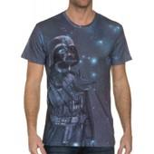 T-Shirt Eleven Paris Star Wars Dark Vador Neuf