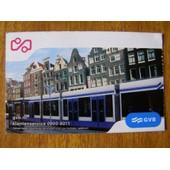 Tram Billet Collector Tramway Berlin