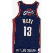 Magnet Cleveland Cavaliers West 13 Nba Basketall Jouc�o