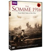 Somme 1916 From Both Sides Of The Wire T