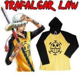 Cosplay Cosplay One Piece Trafalgar Law