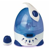 Humidificateur Tigex Programmable