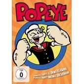 Popeye-Der Seemann de Cartoon Stars