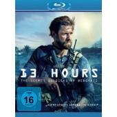 13 Hours - The Secret Soldiers Of Benghazi de Various