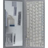 Clavier Keyboard QWERTY us int. Original Acer Aspire One 531 531h a110 a150 d250