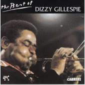Cd Pablo Records 1987 The Best Of Dizzy Gillespie ( Big Band Machito Schifrin O'farrill...)