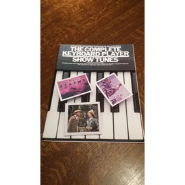The complete keyboard player show tunes