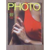 Magazine Photo N� 112 - Avedon - Brassa� Paris Secret - Frontoni - Man Ray