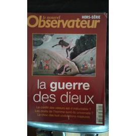 Le Nouvel Observateur 201 H