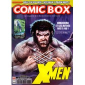 Comic Box N� 35 : Xmen