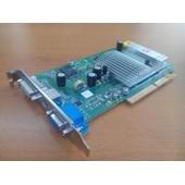 ATI Radeon 9600 - Carte graphique