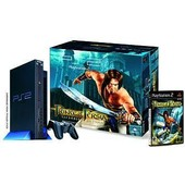 Playstation 2 - Pack Prince Of Persia - Les Sables Du Temps