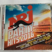 Nrj Party Hits 2016 - Collectif