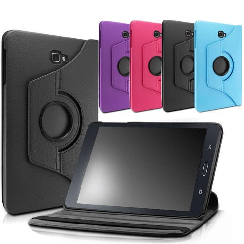 Tab A 10.1 Housse 360 Rotative Coque Samsung Galaxy Tab A 10.1 ...