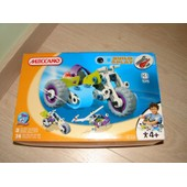 Meccano Build And Play 4103