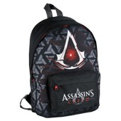 Assassin's Creed Sac A Dos Sport Sortie Extrascolaire Moto
